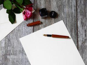 اصول نوشتن